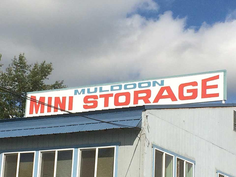 Anchorage Self Storage Units Aaa Muldoon Mini Storage & Storage Units Anchorage - Listitdallas